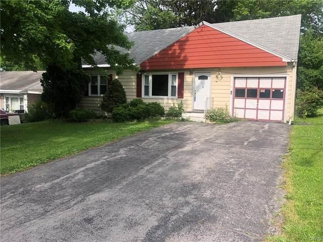 104 Masters Road, Dewitt, NY 13214 (MLS #S1343972) :: 716 Realty Group