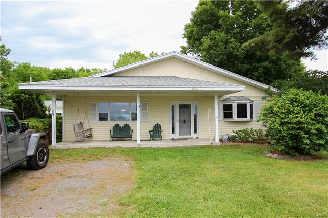 8540 Reed Canal Road, Henderson, NY 13651 (MLS #S1343974) :: 716 Realty Group