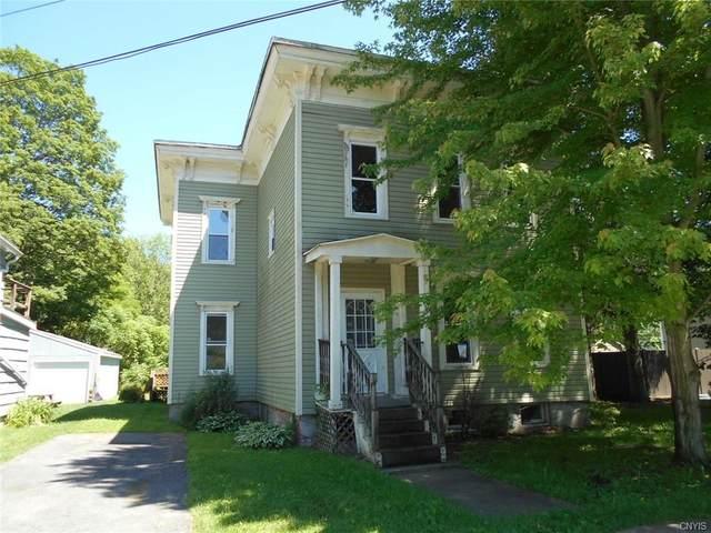 10 Smith Street, Moravia, NY 13118 (MLS #S1343975) :: BridgeView Real Estate Services