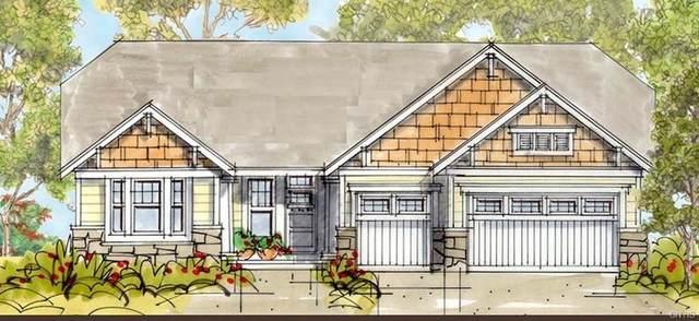 5860 Powder Horn Lane Lot 44, Onondaga, NY 13078 (MLS #S1343994) :: BridgeView Real Estate Services