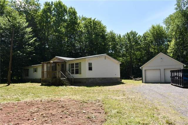 244 Tanner Drive, West Monroe, NY 13167 (MLS #S1344008) :: 716 Realty Group
