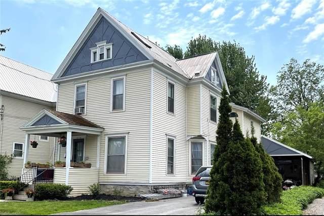 218 Flower Avenue E, Watertown-City, NY 13601 (MLS #S1344035) :: TLC Real Estate LLC
