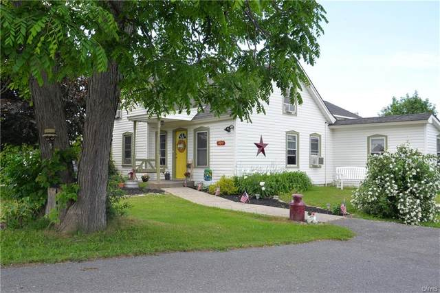 13059 Nys Route 3, Hounsfield, NY 13685 (MLS #S1344066) :: BridgeView Real Estate Services