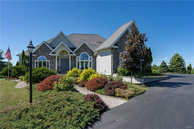 15981 Military Road, Hounsfield, NY 13685 (MLS #S1344077) :: BridgeView Real Estate Services