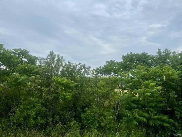 0 Huff Road, Cape Vincent, NY 13618 (MLS #S1344080) :: TLC Real Estate LLC