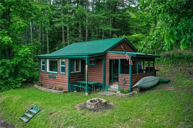 7659 State Highway 28, Exeter, NY 13439 (MLS #S1344085) :: BridgeView Real Estate Services