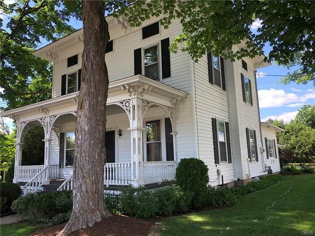 5585 Shady Avenue, Lowville, NY 13367 (MLS #S1344145) :: BridgeView Real Estate Services