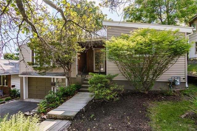 244 Scottholm, Syracuse, NY 13224 (MLS #S1344154) :: Robert PiazzaPalotto Sold Team