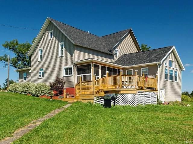 26438 Co Route 53, Pamelia, NY 13601 (MLS #S1344193) :: TLC Real Estate LLC