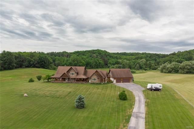 6637 B Arthur Road, Martinsburg, NY 13367 (MLS #S1344208) :: Serota Real Estate LLC