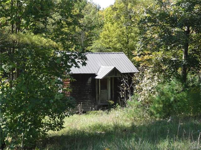 0 Nys Route 9 N, Westport, NY 12993 (MLS #S1344234) :: BridgeView Real Estate Services
