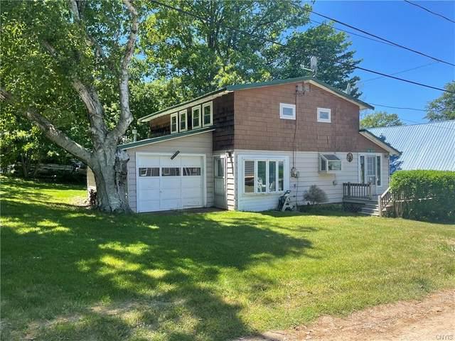 23 Ontario Avenue, Sandy Creek, NY 13142 (MLS #S1344237) :: BridgeView Real Estate
