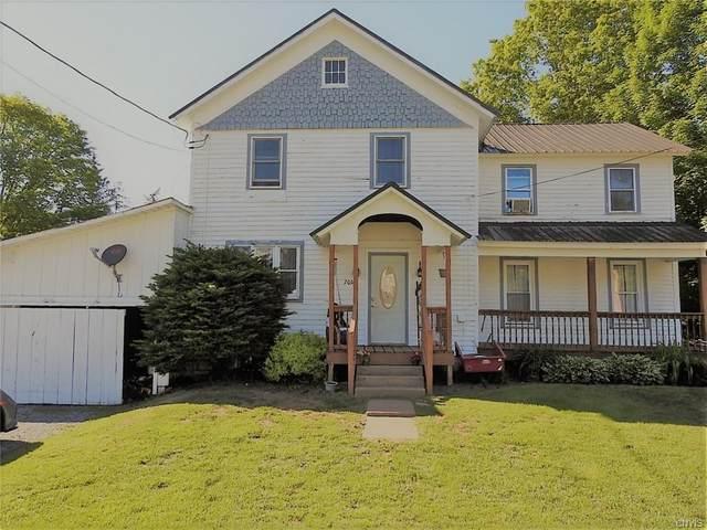 7031 North Street, Leyden, NY 13433 (MLS #S1344260) :: TLC Real Estate LLC