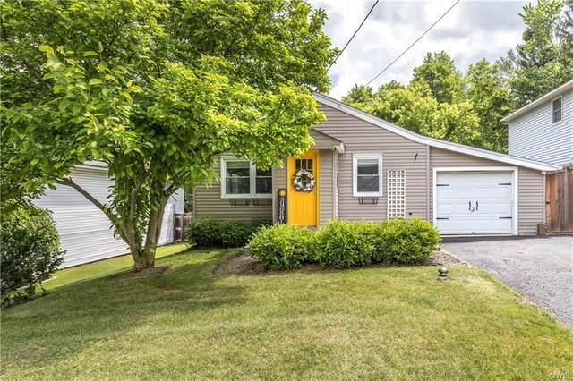 516 Cleveland Boulevard, Manlius, NY 13066 (MLS #S1344280) :: TLC Real Estate LLC