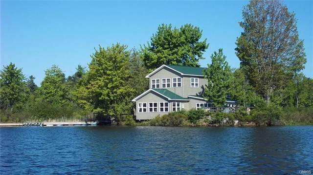 44664 Butterfield Lake, Alexandria, NY 13679 (MLS #S1344365) :: BridgeView Real Estate Services