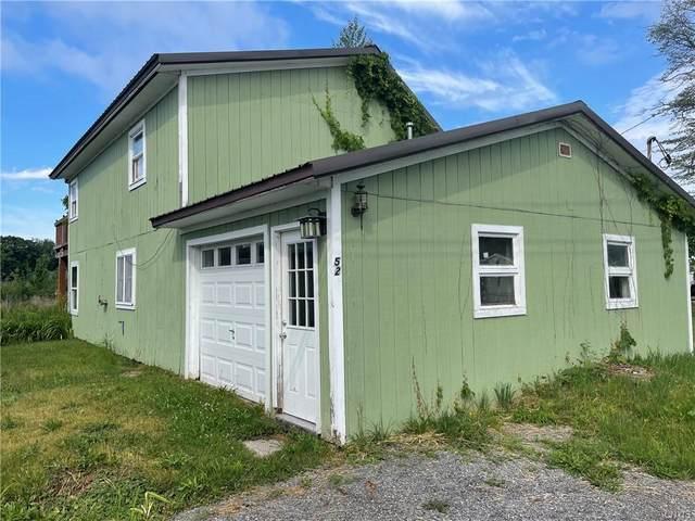 52 Kilts Tract, Sandy Creek, NY 13145 (MLS #S1344422) :: BridgeView Real Estate