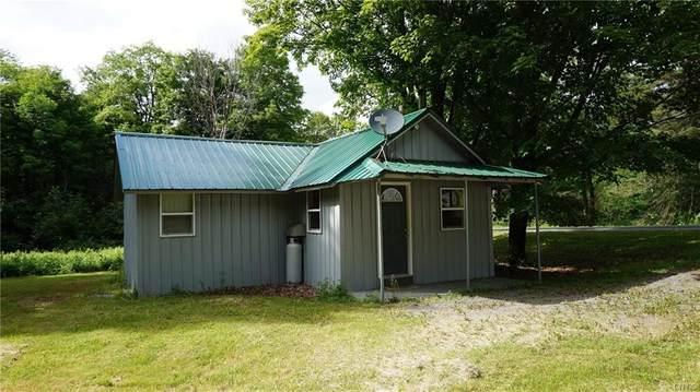 7669 County Route 17, Boylston, NY 13083 (MLS #S1344438) :: BridgeView Real Estate