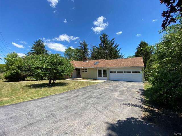 5850 S Street Road, Fleming, NY 13021 (MLS #S1344456) :: Serota Real Estate LLC