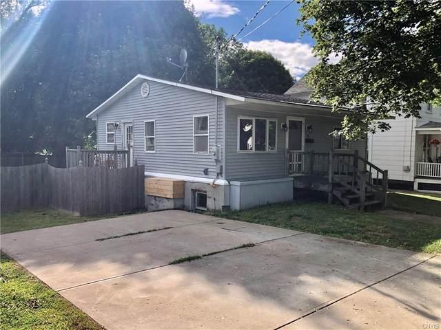 96 E 11th Street, Oswego-City, NY 13126 (MLS #S1344460) :: TLC Real Estate LLC