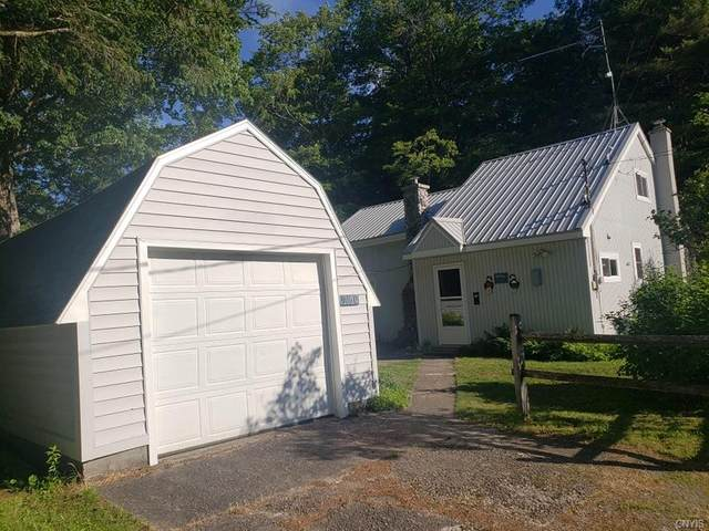 9050 Peters Point Road Ss, Remsen, NY 13438 (MLS #S1344471) :: BridgeView Real Estate