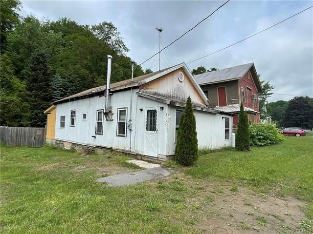 9155 Main Street, Annsville, NY 13471 (MLS #S1344490) :: Robert PiazzaPalotto Sold Team