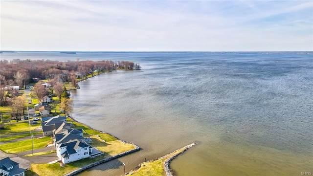 115 Harbour Town, Sullivan, NY 13030 (MLS #S1344514) :: TLC Real Estate LLC