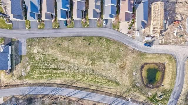 109 Harbour Town, Sullivan, NY 13030 (MLS #S1344516) :: TLC Real Estate LLC