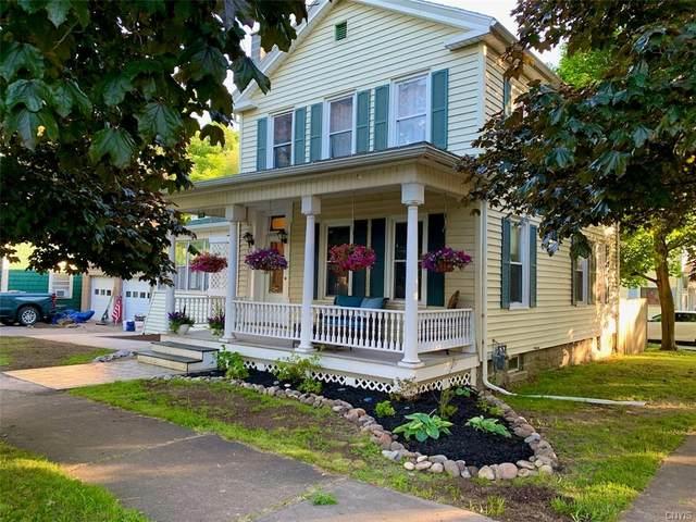 172 E 6th Street, Oswego-City, NY 13126 (MLS #S1344638) :: TLC Real Estate LLC