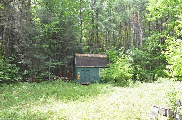 6549 Bliss Road, Greig, NY 13345 (MLS #S1344650) :: BridgeView Real Estate Services