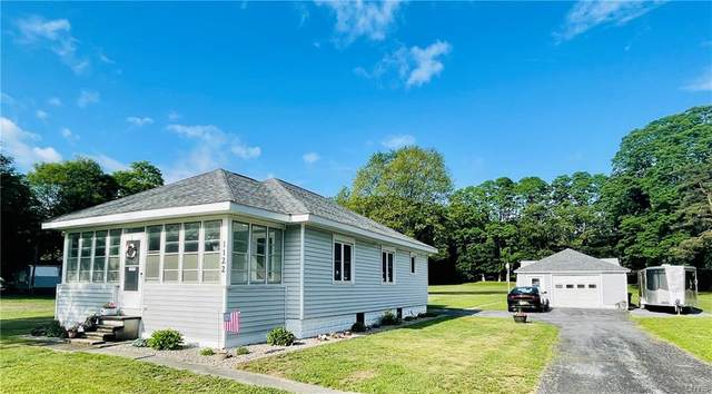 1122 County Route 48, Richland, NY 13144 (MLS #S1344655) :: BridgeView Real Estate Services