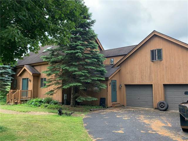 23912 Spring Valley Drive, Watertown-Town, NY 13601 (MLS #S1344678) :: Thousand Islands Realty