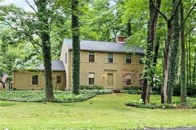 8751 Blue Heron Circle, Lysander, NY 13027 (MLS #S1344755) :: TLC Real Estate LLC