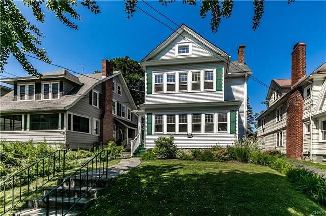 612-14 Stinard Avenue #14, Syracuse, NY 13207 (MLS #S1344770) :: TLC Real Estate LLC