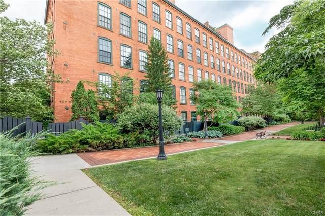 429 N. Franklin Street #307, Syracuse, NY 13204 (MLS #S1344831) :: Robert PiazzaPalotto Sold Team
