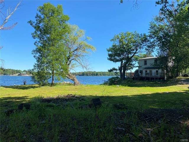 46041 Barnette Road, Alexandria, NY 13640 (MLS #S1344841) :: TLC Real Estate LLC