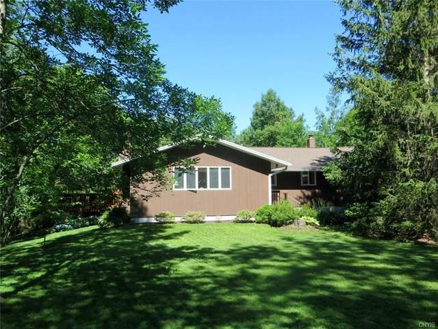 74 Edwards Circle, Oswego-Town, NY 13126 (MLS #S1344859) :: TLC Real Estate LLC