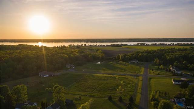 Lot 2 Theriault Road #272, Hounsfield, NY 13685 (MLS #S1344899) :: BridgeView Real Estate