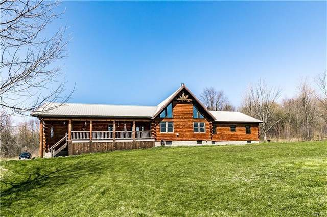 3902 Us Route 11, Richland, NY 13142 (MLS #S1344982) :: BridgeView Real Estate Services
