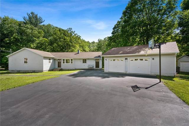 295 Lower Road, Constantia, NY 13044 (MLS #S1344986) :: 716 Realty Group