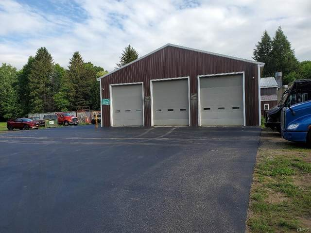 1134 Chestnut Ridge Road, Sullivan, NY 13082 (MLS #S1345020) :: TLC Real Estate LLC