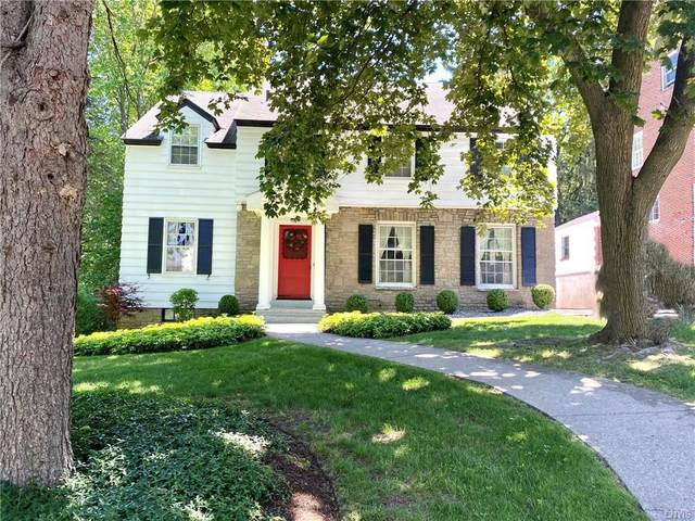 217 Hurlburt Road, Syracuse, NY 13224 (MLS #S1345059) :: TLC Real Estate LLC