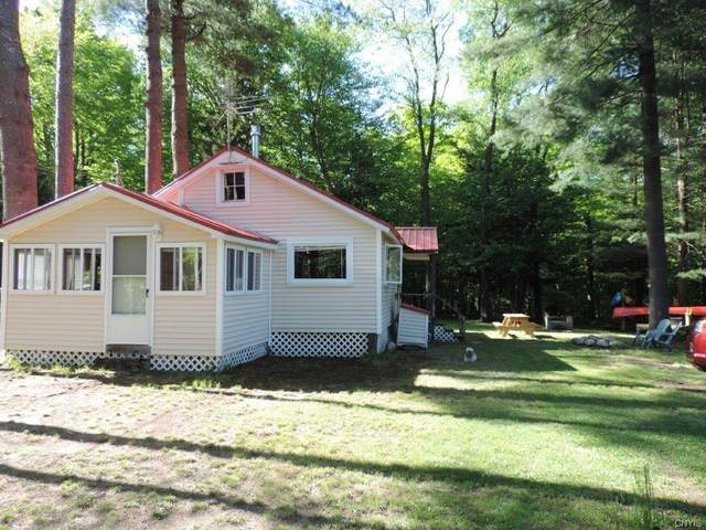 9876 Browns Tract Road, Remsen, NY 13438 (MLS #S1345089) :: BridgeView Real Estate