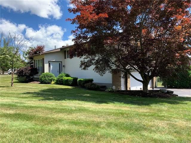 100 Eden Roc Circle, Dewitt, NY 13214 (MLS #S1345158) :: BridgeView Real Estate Services