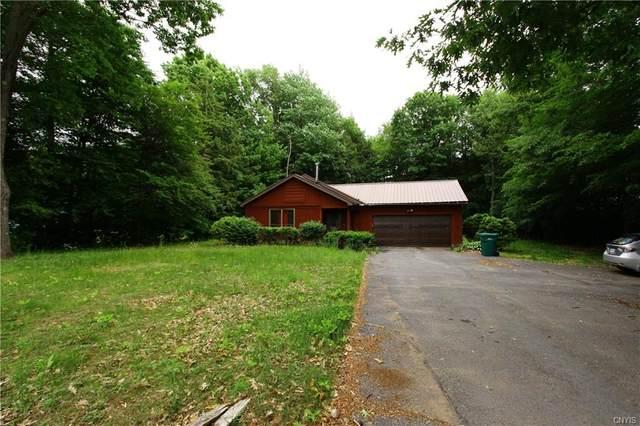 31006 Pinewood Drive, Rutland, NY 13612 (MLS #S1345188) :: BridgeView Real Estate Services
