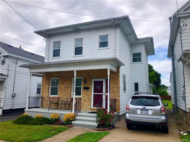 123 W Cayuga Street, Oswego-City, NY 13126 (MLS #S1345221) :: TLC Real Estate LLC