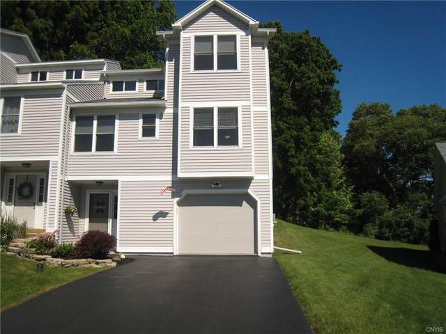 140 Timber Wolf Circle, Geddes, NY 13209 (MLS #S1345252) :: BridgeView Real Estate Services