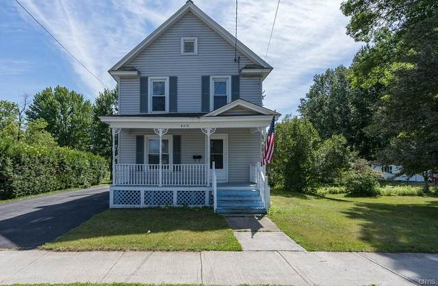 468 S James Street, Wilna, NY 13619 (MLS #S1345364) :: TLC Real Estate LLC