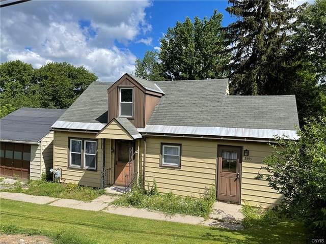 3595 Owasco Drive, Owasco, NY 13021 (MLS #S1345406) :: Lore Real Estate Services