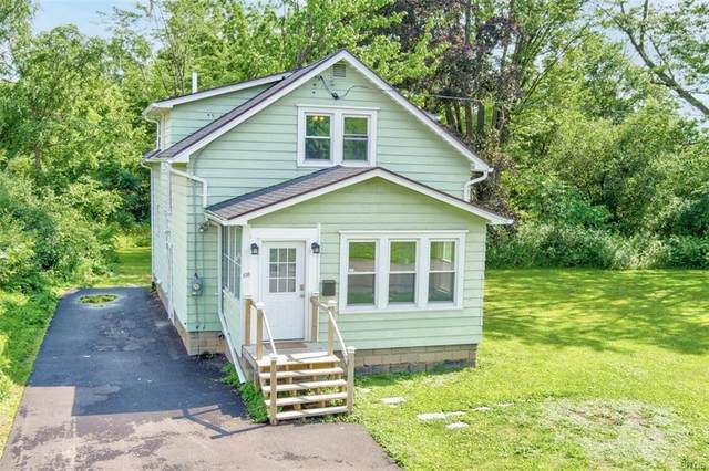108 Gale Place, Salina, NY 13211 (MLS #S1345441) :: BridgeView Real Estate Services