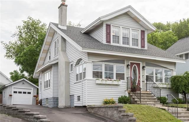 224 Hood Avenue, Syracuse, NY 13208 (MLS #S1345451) :: BridgeView Real Estate Services